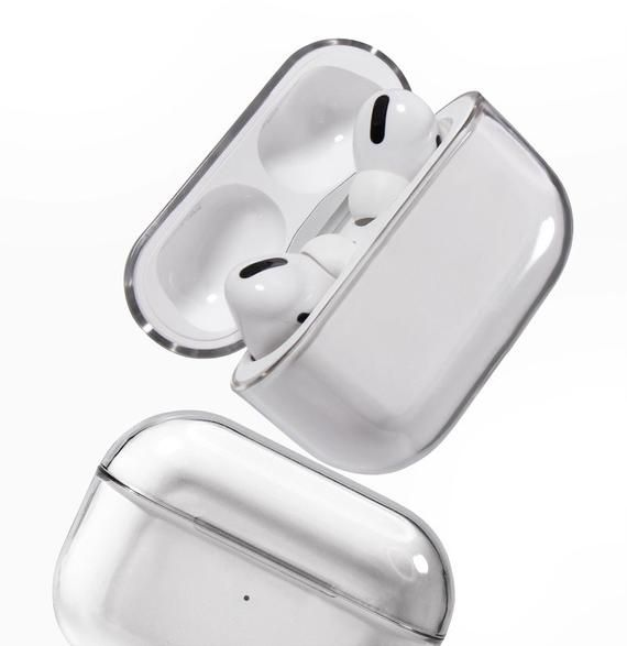 This Item Is Unavailable Etsy In 2021 Airpods Pro Airpod Pro Transparent Case