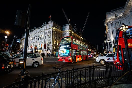 Busy? Piccadilly Circus #london #england #piccadilly #BTPCityscapePro – +BTP ...