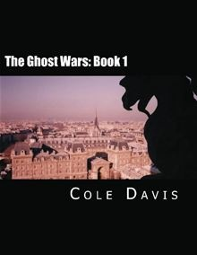 The Ghost Wars is a literary science fiction work focused on identity, diversity and the spiritual underpinnings of the nature of good and evil. Set in Vancouver, Canada; our protagonist RCN…  read more at Kobo.