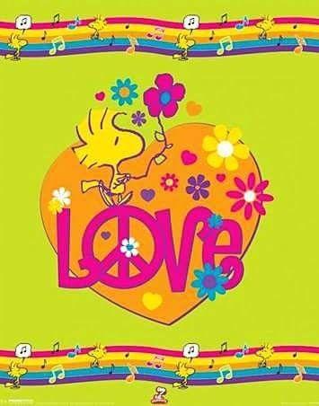 Embody Peace & Love ☮️
