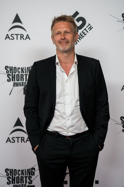 Trond Espen Seim Photos Photos - Norvegian actor Trond Espen Seim attends the Shocking Shorts Award 2016 - Munich Film Festival on June 28, 2016 in Munich, Germany. - Shocking Shorts Award 2016 - Munich Film Festival