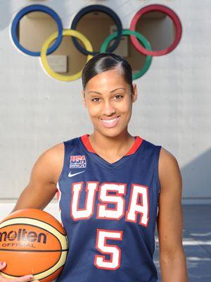 USA Basketball: Catching Up With Golden Girl Skylar Diggins