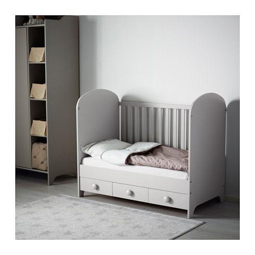 GONATT Cot  - IKEA