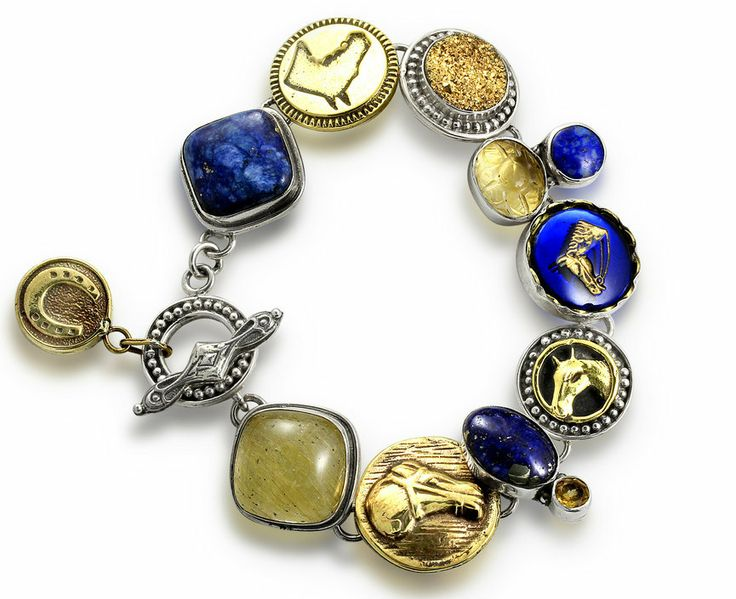 caracol inspired jewelry and handbags mars and valentine equestrian lapis lazuli druzy - Mars And Valentine