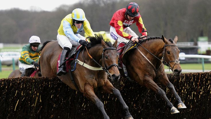 Smith team notch Haydock double - Horse Racing - Erupt Sports