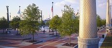 Visit Centennial Olympic Park in Downtown Atlanta