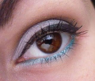 Su un filo di eyeliner ~ Make up & Beauty Blog : Paciugopedia #4