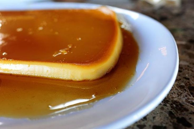 Creamy Caramel Flan Recipe from The Mexican Kitchen ...