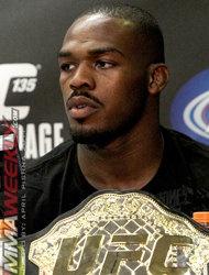 UFC Announces Partial 2013 Schedule; Including UFC on Fox in Chicago & Jones vs. Sonnen in NJ