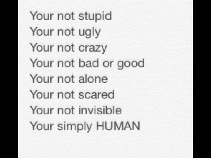 This quote I made it expresses how we are labeled but we are all still human labels don't make us human we make us human your only human and that's why you shouldn't be judged by the way you are or how you act cause many others may act the same way!!