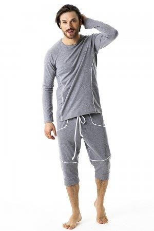 Штаны для йоги для мужчин