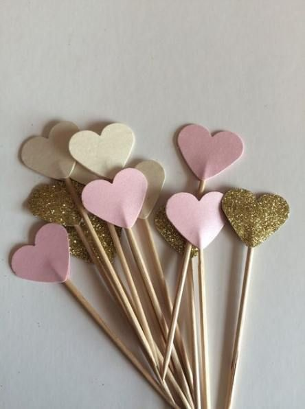 Wedding Cakes Gold Romantic 21 Ideas