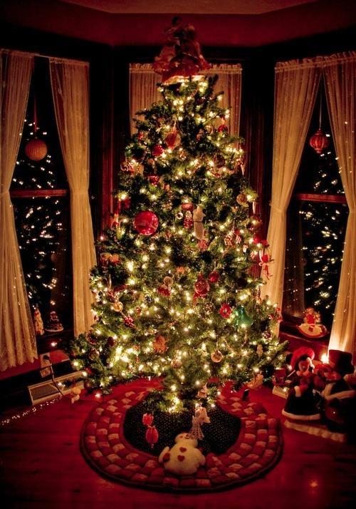 Decoration Noel Americain Traditionnel