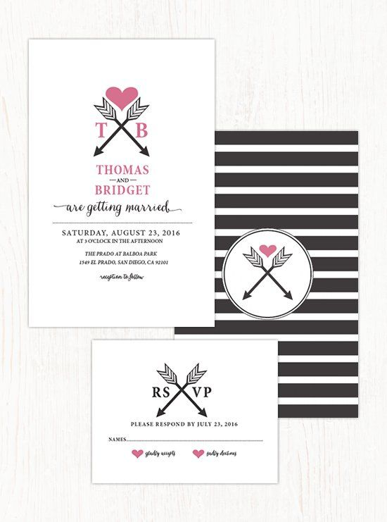 The 25+ best Free wedding invitation templates ideas on Pinterest - free printable engagement party invitations templates