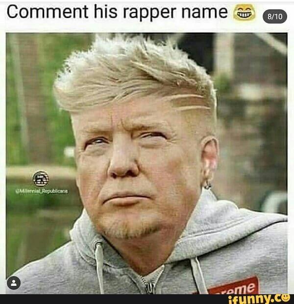 Comment His Rapper Name Eas Ifunny Memes Popular Memes Rapper