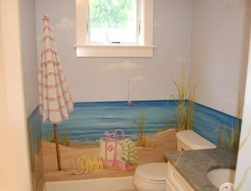 carpet for bathroom floor 86 best images about murals on 17601