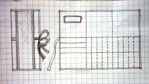Шить легко — 5 урок (основная часть)   Аукара — это сайт совместного творчества