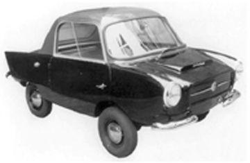 Frisky Coupe