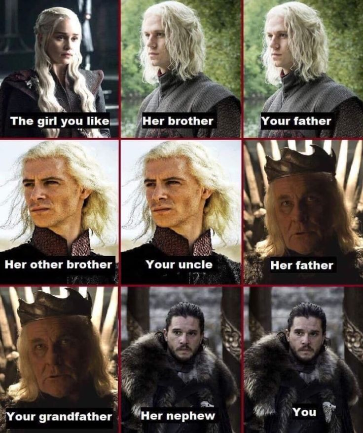 """100 """"Game Of Thrones"""" Season 7 Memes That'll Make You Piss Yourself Laughing – elinor wallén"""