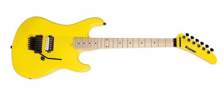 20 best kramer guitars images on Pinterest Electric