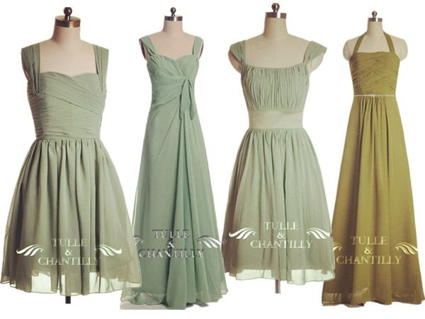 Get Stylin With Pantone S Top 6 Trending Colors For 2014: 1000+ Ideas About Bridesmaid Dress Colors On Pinterest