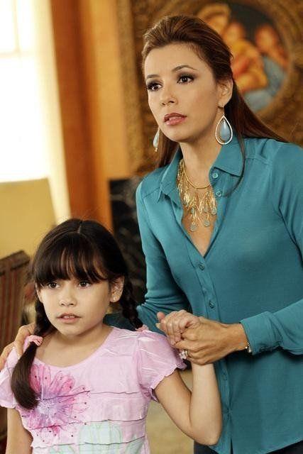 Grace Sanchez & Gabrielle Solis