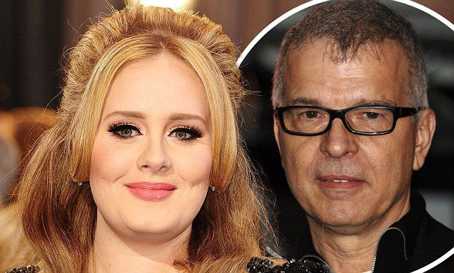 Adele hits back at claims that vocals on her album were 'manipulated'