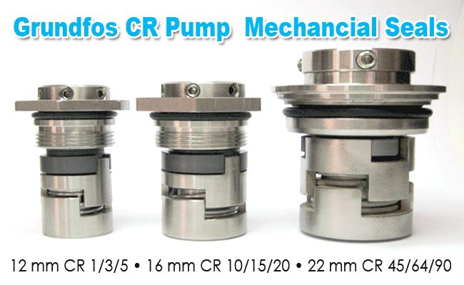 http://mechanicalsealsinternational.com.au  Expert  pic to add to your board or a social bookmark  internet site Grundfos Type E CR, CRN32, CRN45, CRN64, CRN90 22 mm Shaft Size