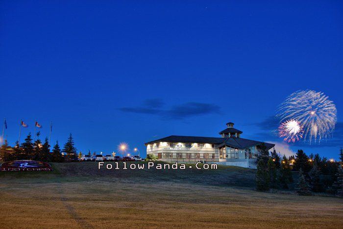 Grande Prairie 100 Years | FollowPanda.Com
