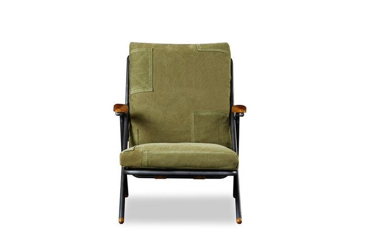 Styvest Occasional Chair