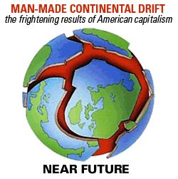 Anthropogenic Continental Drift: An Incoherent Truth | Bob's Bites