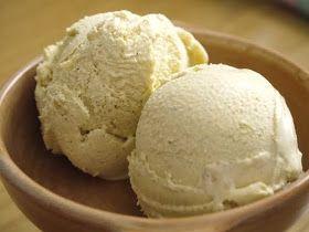 Thermomix Vanilla Ice Cream Recipe