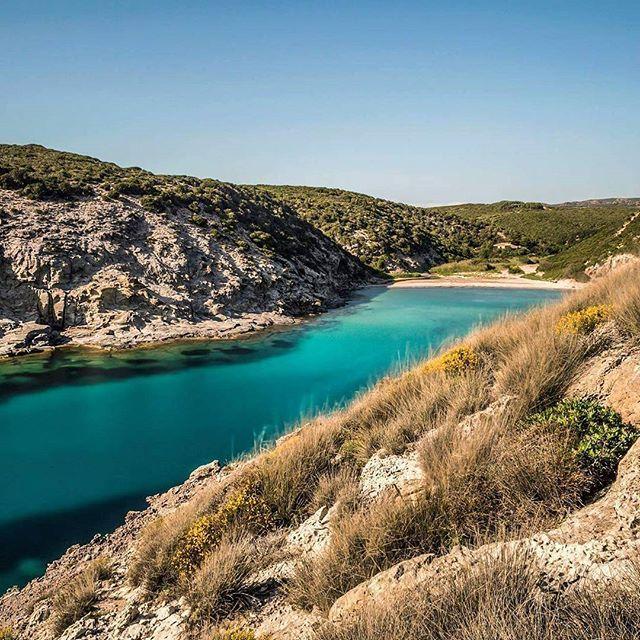 Sardegna-Cala Lunga-Sant'Antioco