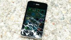How (Not) to Fix a Cracked Phone Screen - Yahoo! News/