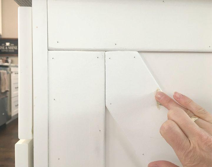 Tremendous How To Add Farmhouse Cabinet Trim In 2019 Flipping Download Free Architecture Designs Oxytwazosbritishbridgeorg