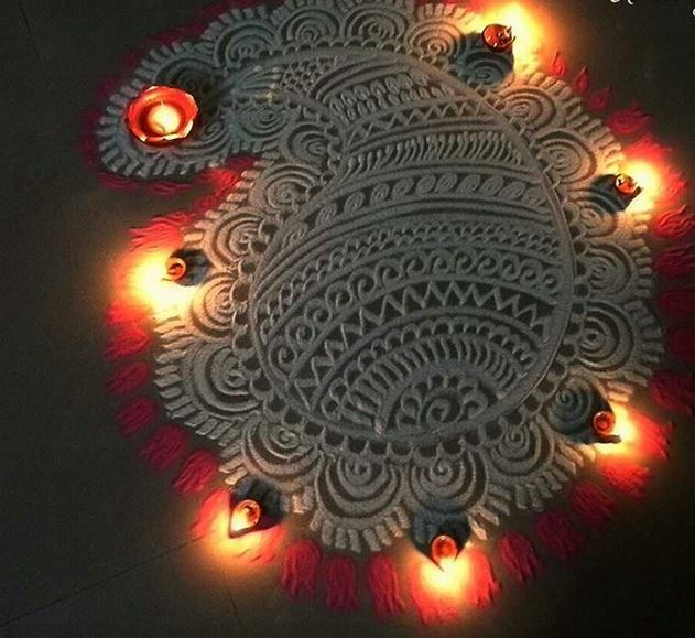 Mehndi Designs Rangoli : Best images about r�n �l on pinterest do more glow