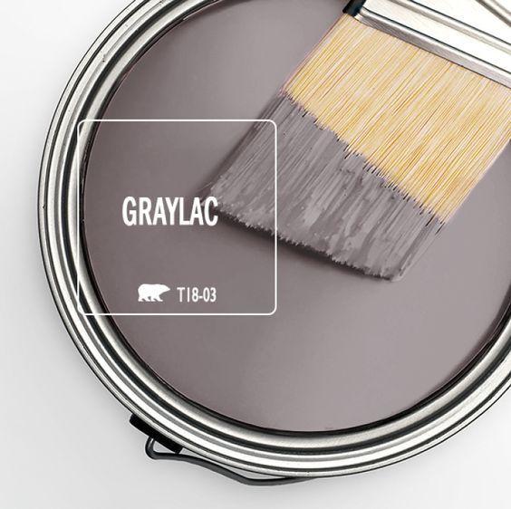 Trend Color Spotlight: Graylac
