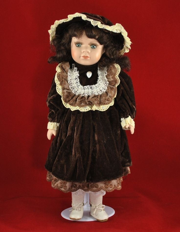 victorian porcelain dolls - Google Search