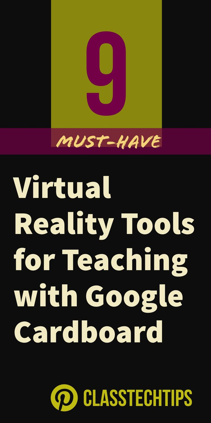 best ideas about science websites teacher games 9 must have virtual reality tools for teaching google cardboard