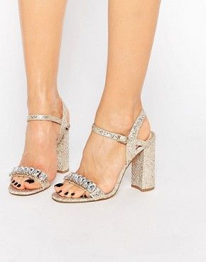 1000  images about Wedding - Shoes on Pinterest | ASOS, Heeled ...
