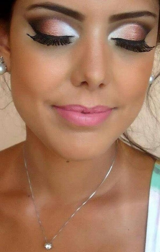 Beautiful make up ♥Click and Like our FB page♥
