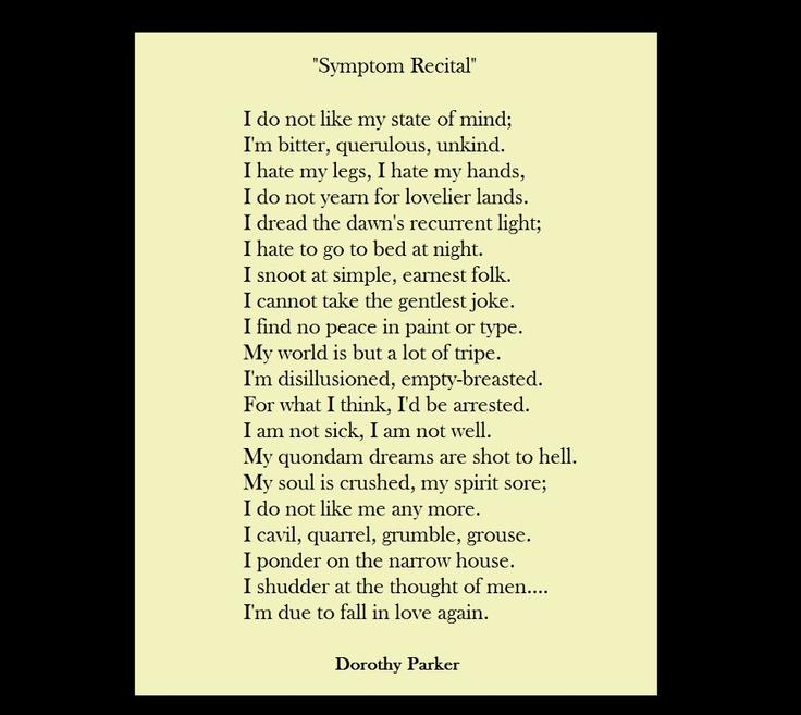 135 best ~ Dorothy Parker ~ images on Pinterest Dorothy parker - resume dorothy parker