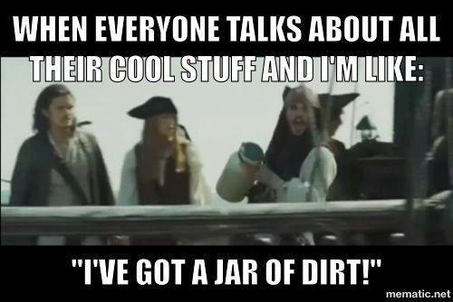 i've got a jar of dirt - Google Search