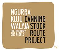 Canning Stock Route Project