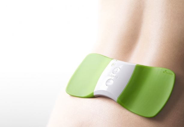 TENS uses small electrical pulses to provide non-invasive, low risk nerve stimulation for drug free pain relief.