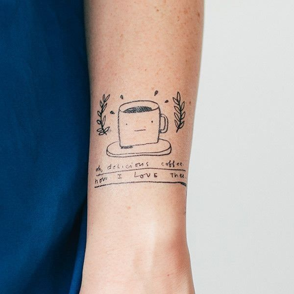 Columbus Custom Tattoo Designs: 55 Beautiful Custom Temporary Tattoos Designs Of 2019