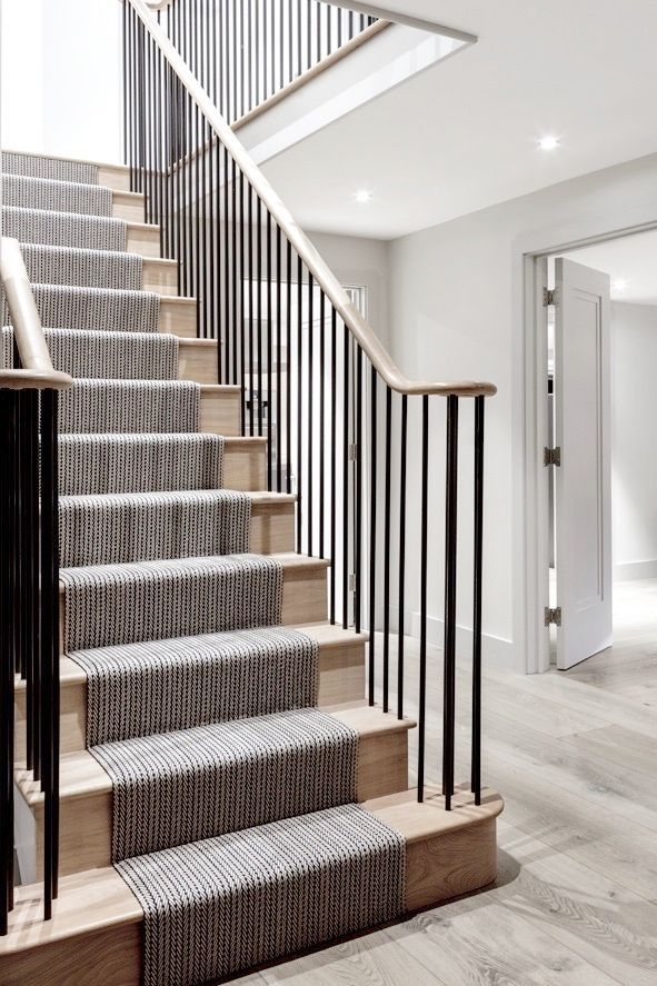Home Staircase Ideas, Staircase Decorating Ideas | Modern ...