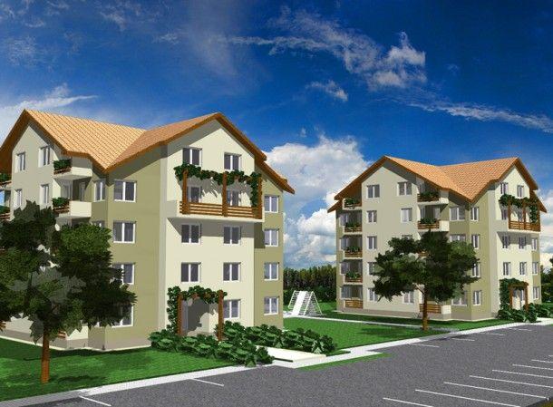 proiect vile cu 12 apartamente - Căutare Google