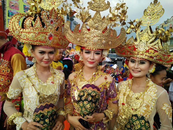 Siger Pepadun Lampung