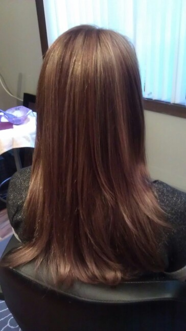 Light Brown Hair Hairstyles Done By Me Beautiful Brown